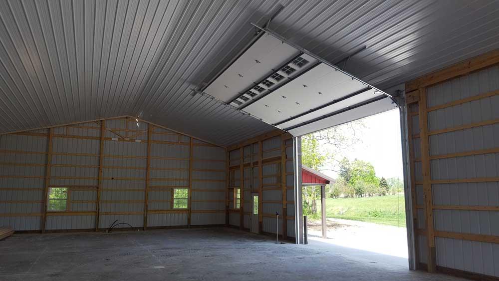 Garage Door Openers And Service In Fulton County In