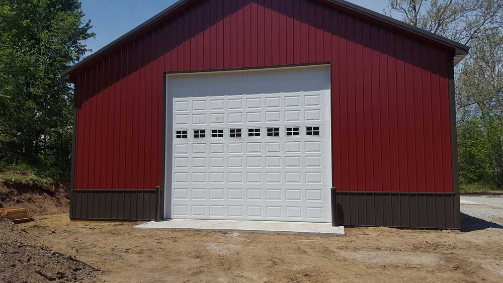 Garage Door Openers And Service In Fulton County In