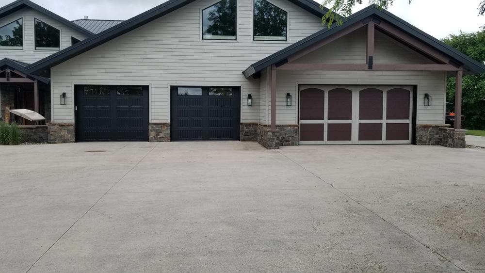 Garage Door Installation Repair, Garage Door Opener Repair Rochester Mn