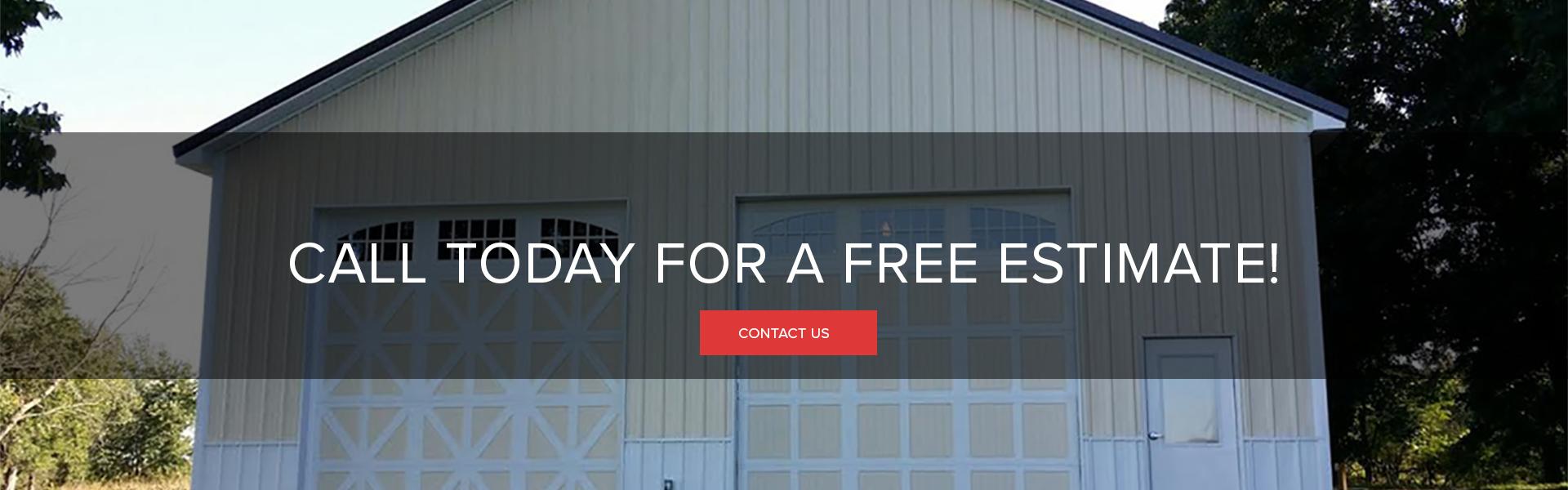 Garage Door Repair and Installation in Fulton County, IN
