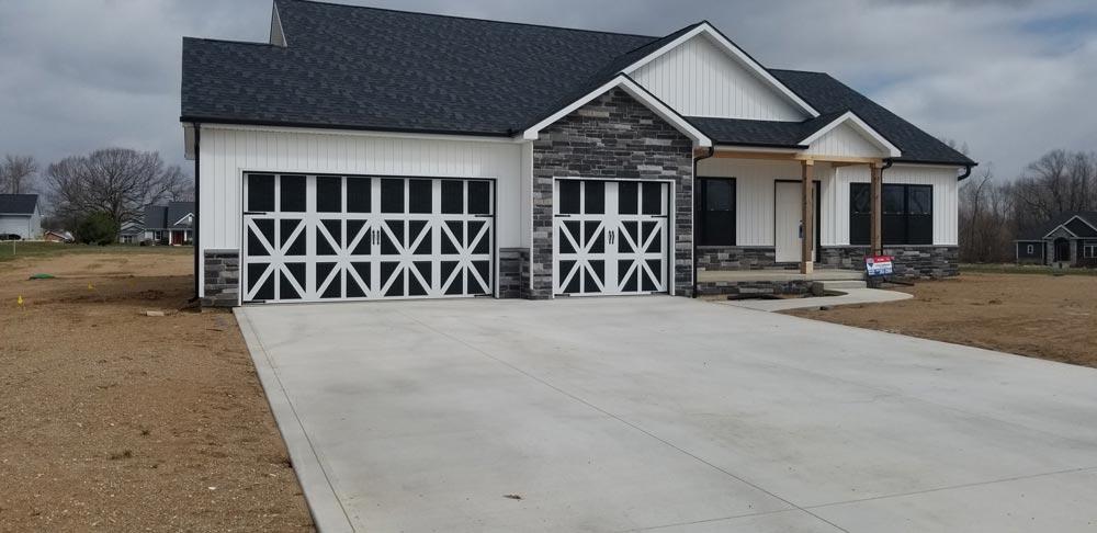 Pike Garage Doors Inc Wbe, Garage Door Service Rochester Mn