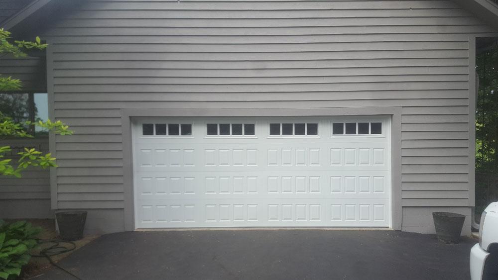 Garage Door Repair And Installation In Fulton County In